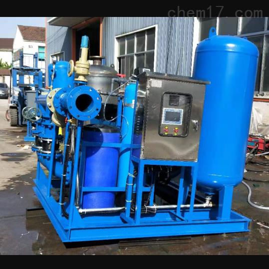 定压补水装置选型