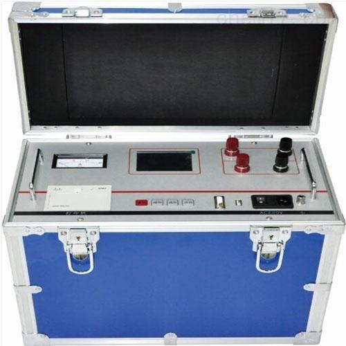 结构精美变压器直流电阻测试仪现货