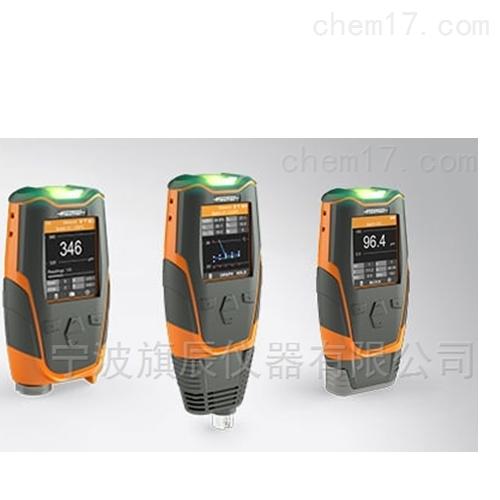 MMS® INSPECTION涂镀层厚度测量仪