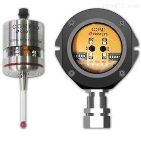 COMP系列在机测量测头
