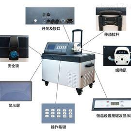 LB-8000D户外用便携式水质采样器 内置电池