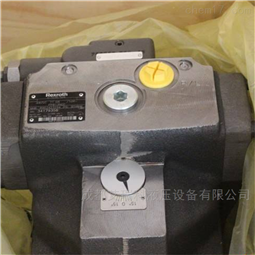 力士乐A4VSO250DR/30R-PPB13N00柱塞泵