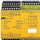 盼乐电气皮尔兹PILZ安全继电器现货 750104