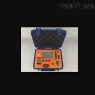 2500V数字双显绝缘电阻测试仪*