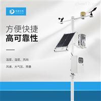 JD-QC9智能生态气象监测系统