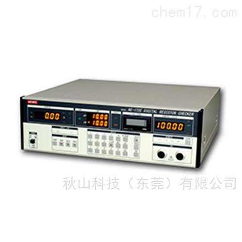 日本ae-mic用于油漆输送机轴向阻力电阻检测
