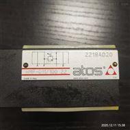HMP-011/100 22意大利ATOS阿托斯溢流閥