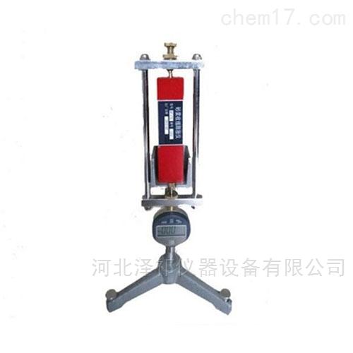 立式砂漿收縮膨脹儀