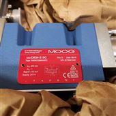 D634-319C美国MOOG穆格伺服比例阀现货速发