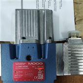 D634-341C美国穆格moog伺服阀现货促销