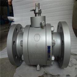 Q341Y-900LB浮动美标高压球阀