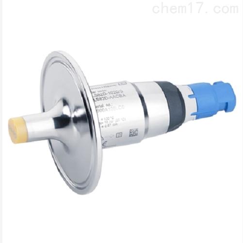 E+H电导率传感器