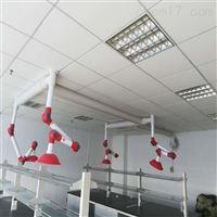 潍坊实验室专用万向抽气罩