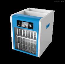 HSE-08A数控固相萃取系统