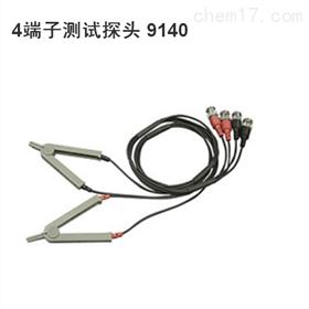 测试线9140日本日置电池测试仪电阻计RM3542A