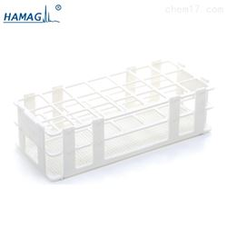 HM-307E330ml样品瓶架/3*7孔(白色)