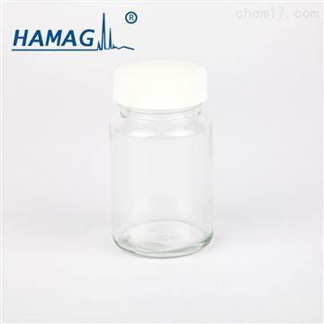 HM-GKPT-100样品储存瓶100ml含盖+PTFE 垫