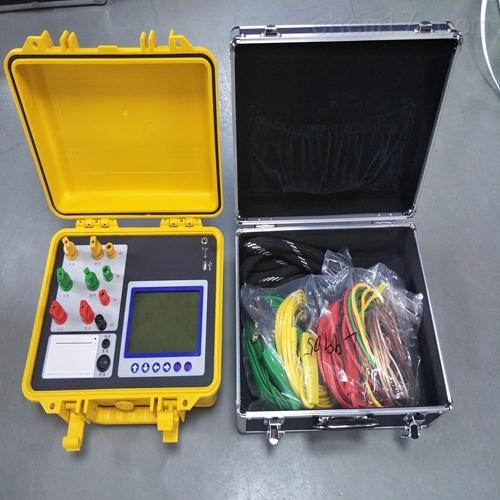 有源变压器容量特性测试仪厂家价格