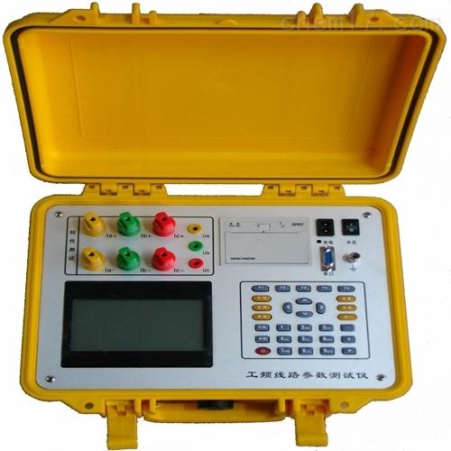 扬州黑白屏变压器容量特性测试仪