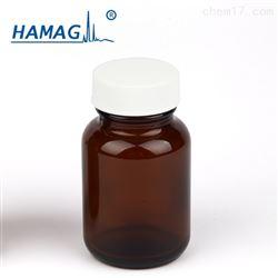 HM-GKPZ-120样品瓶棕色广口瓶120ml含盖+PTFE 垫