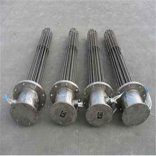 SRY6-2型护套式电加热器