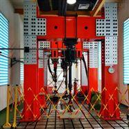 PWS车桥悬架协调加载系统疲劳试验机