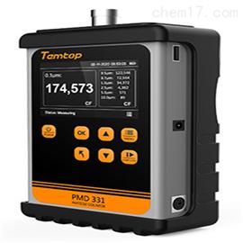 美国Temtop PMD 351手持式气溶胶粉尘监测仪