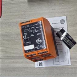 德国IFM传感器上海有限公司