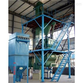1000吨WZL干粉砂浆成套设备