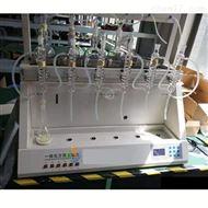食品中二氧化硫检测仪