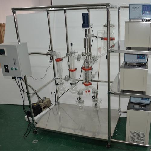 刮膜是分子蒸餾儀