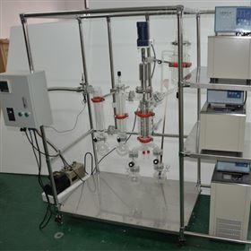 AYAN-F80实验室分子蒸馏仪样品提纯