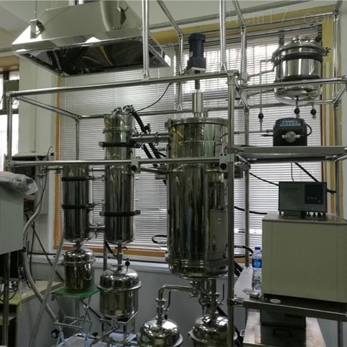 不锈钢分子蒸馏设备
