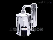 DZ20不锈钢电热蒸馏水器(断水自控型)