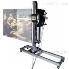 壁画高光谱图像采集系统