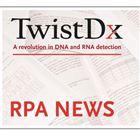TwistAmp nfo 测流层析检测DNA扩增