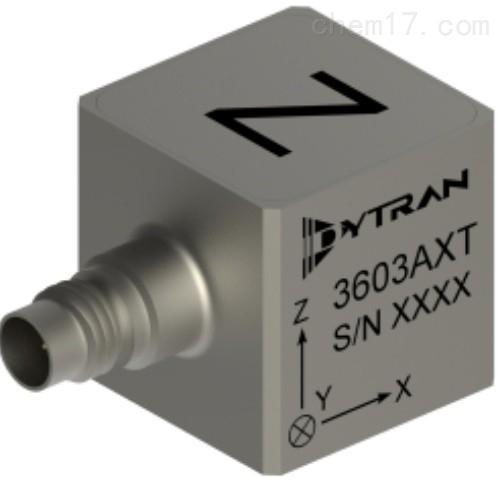 美国Dytran加速度传感器