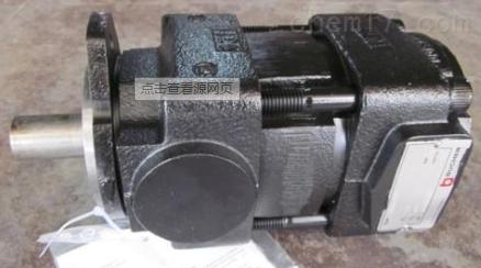 AP05瑞士BUCHER  AP系列外啮合齿轮泵