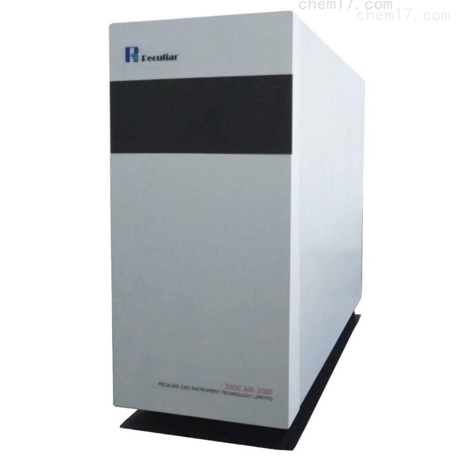 普拉勒零级空气发生器