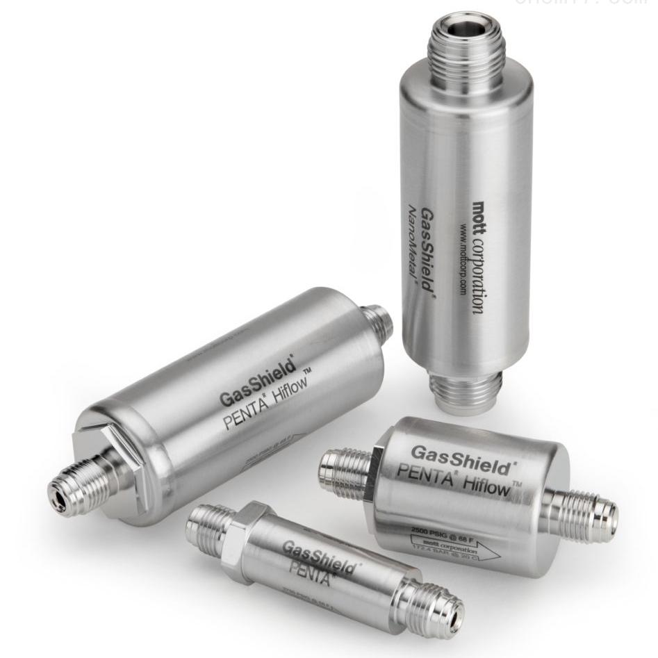 美国Mott高纯气体过滤器GSP3752FF11