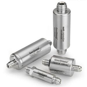 美国Mott GasShield®使用点过滤器