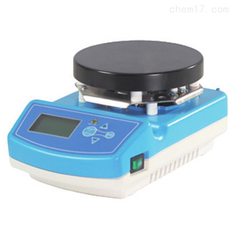恒温磁力搅拌器试验机
