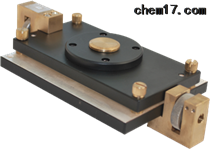SPDR介电测试夹具