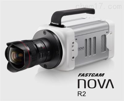 FASTCAM Nova R2小巧型一体式高速摄像机