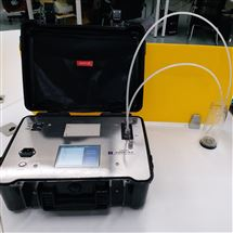 液体颗粒度测定仪