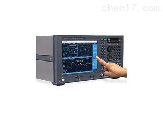 E5071C-010时域分析TDR功能