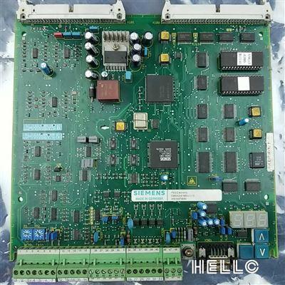 保真C98043-A1660-L1直流控制板主板原厂出售
