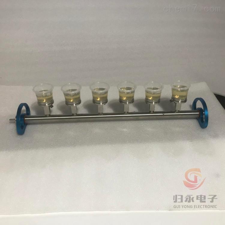 南宁化工厂微生物限度过滤仪厂家价格