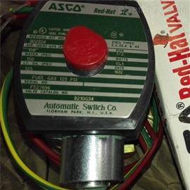 ASCO电磁阀214系列JB8214250CSA专业经销