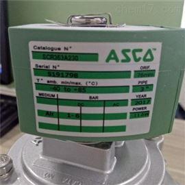 阿斯卡电磁阀8300D061F 120/60美国厂家直邮